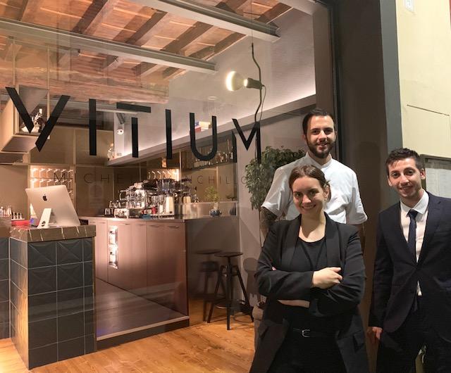 Vitium: il gourmet che mancava a Crema